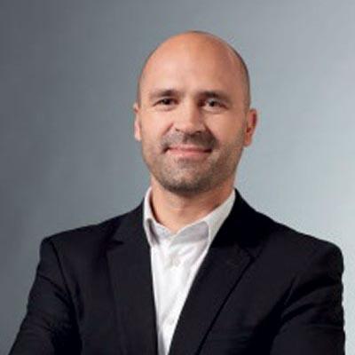 Nicolas HENNON