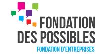 La fondation des possibles Logo