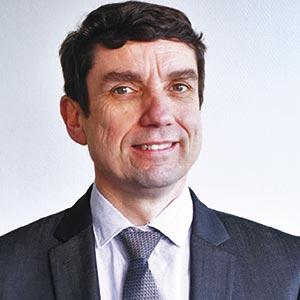 Jean-Yves DOISY