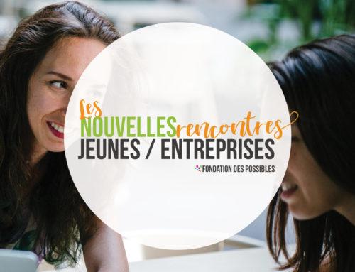 Les Rencontres Jeunes Entreprises – Qu'est ce que c'est ?