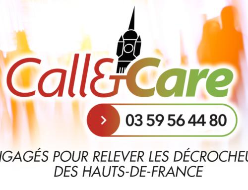 Call & Care : premier guichet unique pour relever les décrocheurs du COVID