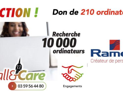 Call & Care : les entreprises répondent à l'appel